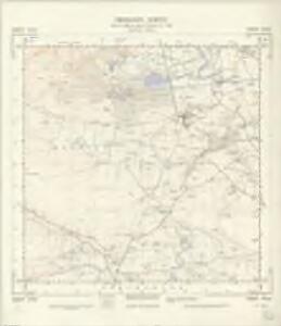 NN81 - OS 1:25,000 Provisional Series Map