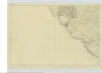 Wigtownshire, Sheet 21 - OS 6 Inch map