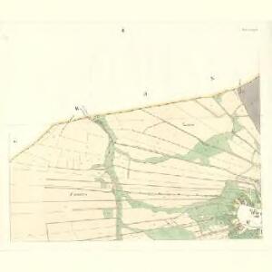 Wrchowin - c8857-1-002 - Kaiserpflichtexemplar der Landkarten des stabilen Katasters
