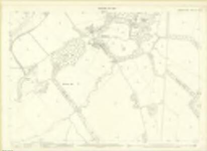 Edinburghshire, Sheet  014.16 - 25 Inch Map