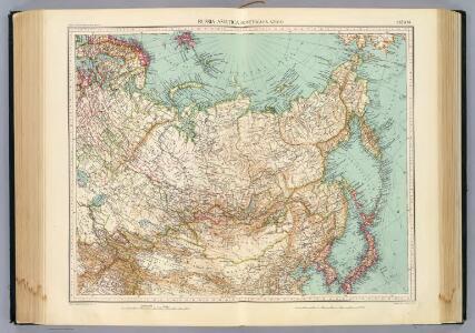 103-04. Russia Asiatica.