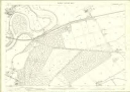 Inverness-shire - Mainland, Sheet  010.04 - 25 Inch Map