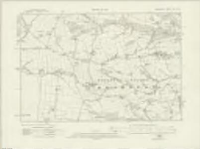 Derbyshire XXIV.NE - OS Six-Inch Map