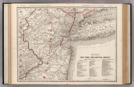 New York-Philadelphia District.