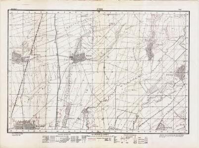 Lambert-Cholesky sheet 1760 (Jadani)