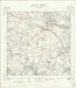 SU99 - OS 1:25,000 Provisional Series Map