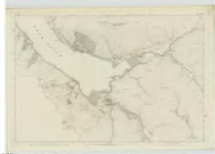 Ross-shire & Cromartyshire (Mainland), Sheet CXXVIII - OS 6 Inch map