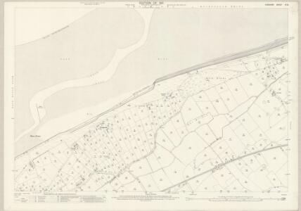 Cheshire VI.16 (includes: Grange; Hoylake cum West Kirby; Wallasey) - 25 Inch Map