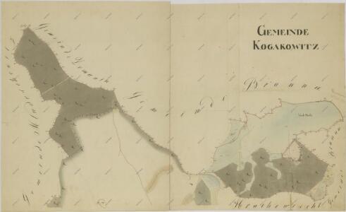 Kojákovice o. České Budějovice 1