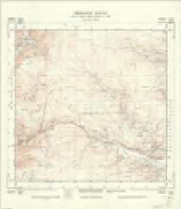 SH91 - OS 1:25,000 Provisional Series Map