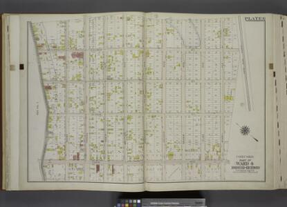 Part of Ward 4. [Map bound by Steuben St, Mosel Ave,  Clove Ave, Richmond Road]