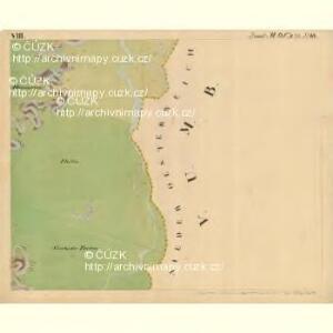 Grafendorf - m0872-1-015 - Kaiserpflichtexemplar der Landkarten des stabilen Katasters