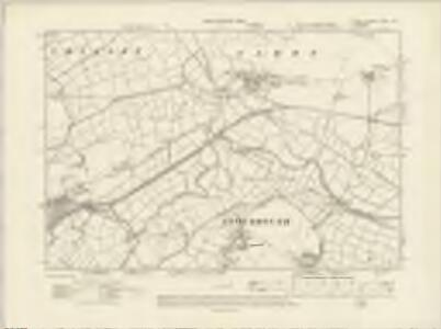 Kent XXXVI.NE - OS Six-Inch Map