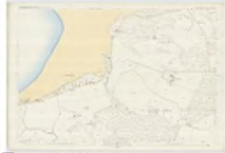 Argyll and Bute, Sheet CCVIII.11 (Killarrow) - OS 25 Inch map