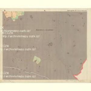 Aussergefild - c3755-1-010 - Kaiserpflichtexemplar der Landkarten des stabilen Katasters
