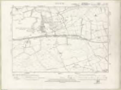Lanarkshire Sheet IX.NW - OS 6 Inch map