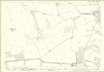 Fifeshire, Sheet  019.16 - 25 Inch Map