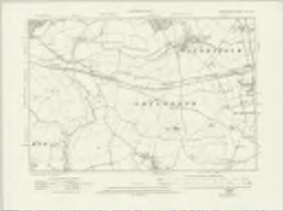Oxfordshire XL.NE - OS Six-Inch Map