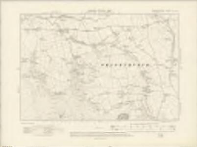 Pembrokeshire XI.NE - OS Six-Inch Map