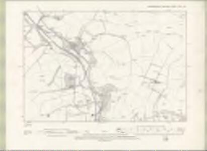 Edinburghshire Sheet XXIII.NE - OS 6 Inch map
