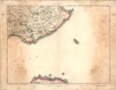 [North Berwick] - OS One-Inch map
