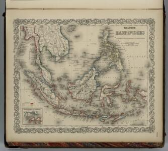 East Indies.