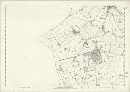 Oxfordshire XXVIII - OS Six-Inch Map
