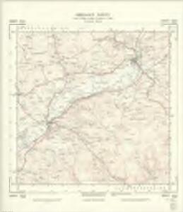 SN54 - OS 1:25,000 Provisional Series Map