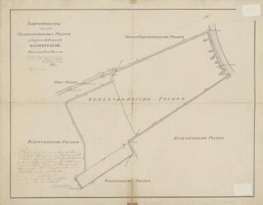 Gemeenewegsche polder [Gemenewegse polder], gemeente Hazerswoude.