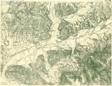 III. vojenské mapování 4468/1