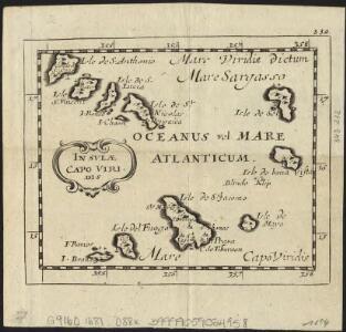 Insulae Capo Viridis
