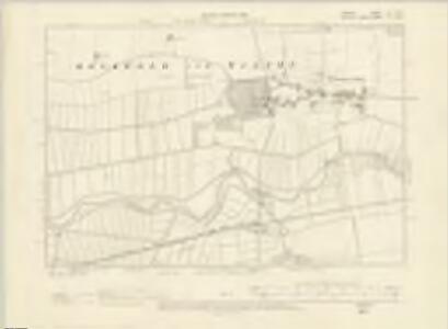 Norfolk XCII.SW - OS Six-Inch Map