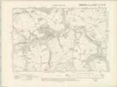 Pembrokeshire VII.SE & VIIa.SW - OS Six-Inch Map