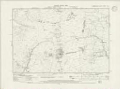 Cumberland LXXXVI.NW - OS Six-Inch Map