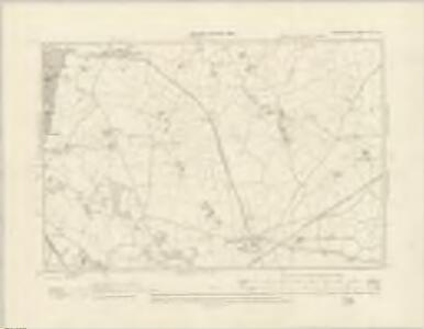 Shropshire XII.NE - OS Six-Inch Map