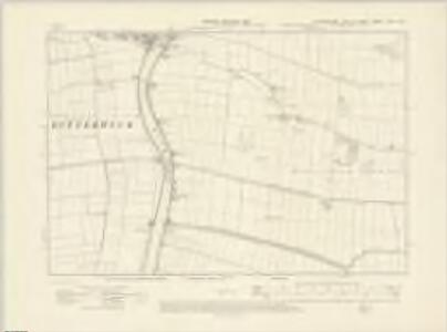 Lincolnshire XXVI.NW - OS Six-Inch Map