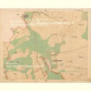 Liebesdorf - c1905-1-005 - Kaiserpflichtexemplar der Landkarten des stabilen Katasters