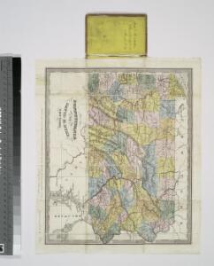 Pennsylvania / by David H. Burr; W. Harrison, sc.