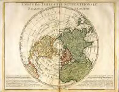 Emisfero terrestre settentrionale