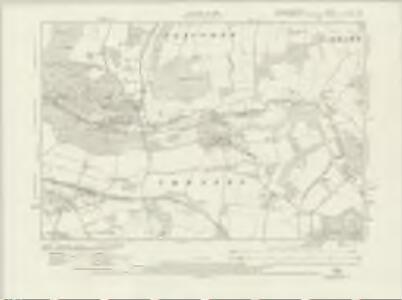 Buckinghamshire XLIII.NE - OS Six-Inch Map