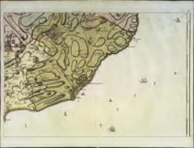 A topographical-map, of the county of Kent, 20