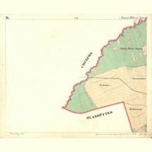 Neuern - c5337-1-002 - Kaiserpflichtexemplar der Landkarten des stabilen Katasters