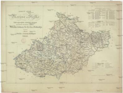 Korun[n]í země Morava a Slezsko