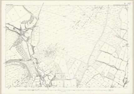 Isle of Man X.3 - 25 Inch Map