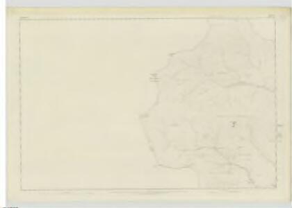 Selkirkshire, Sheet IX - OS 6 Inch map
