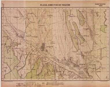 Lambert-Cholesky sheet 5259 (Mastacani)