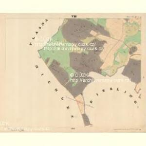 Gr. Rammerschlag - c8459-1-008 - Kaiserpflichtexemplar der Landkarten des stabilen Katasters