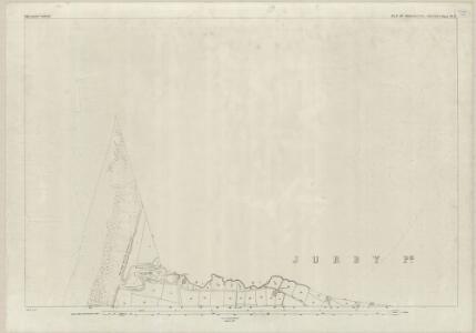 Isle of Man IV.2 - 25 Inch Map