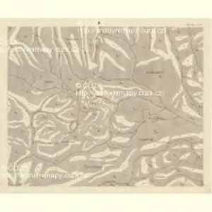 Alt Daubitz - c1452-1-004 - Kaiserpflichtexemplar der Landkarten des stabilen Katasters