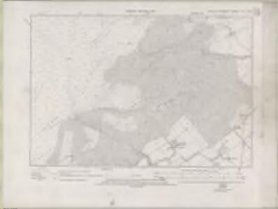 Ross and Cromarty Sheet LXV.NW - OS 6 Inch map